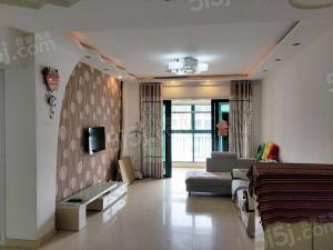 九龙湖 恒大绿洲精装两房 设施齐全 拎包入住