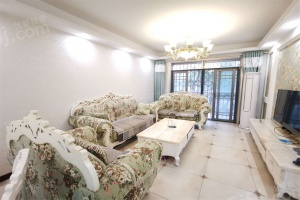 菱角湖万达精装两室两厅带暖气新世纪都市花园梅园
