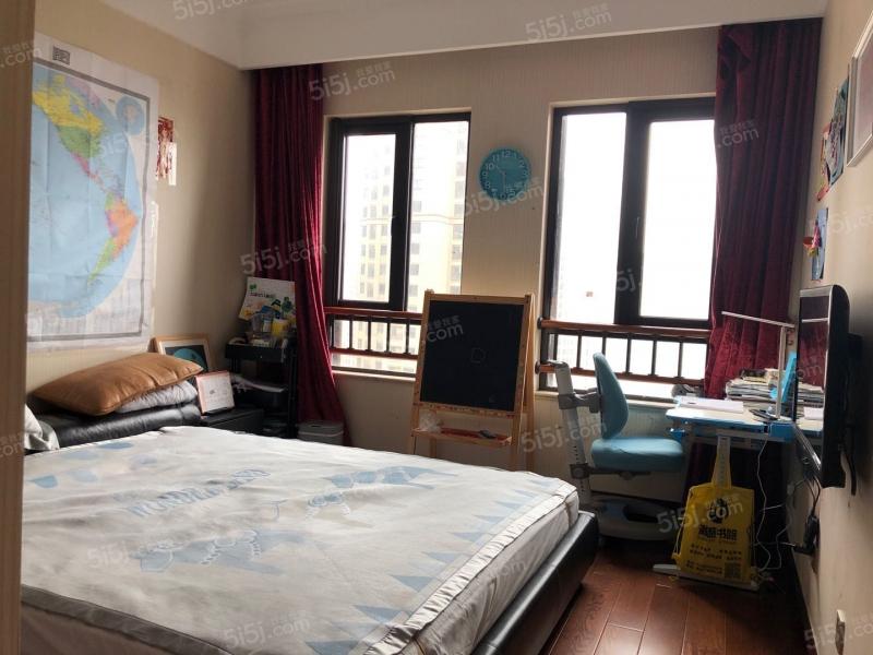 常州我爱我家精装四室新城首,府,小区环境优美,西实小,高楼层采光好第12张图