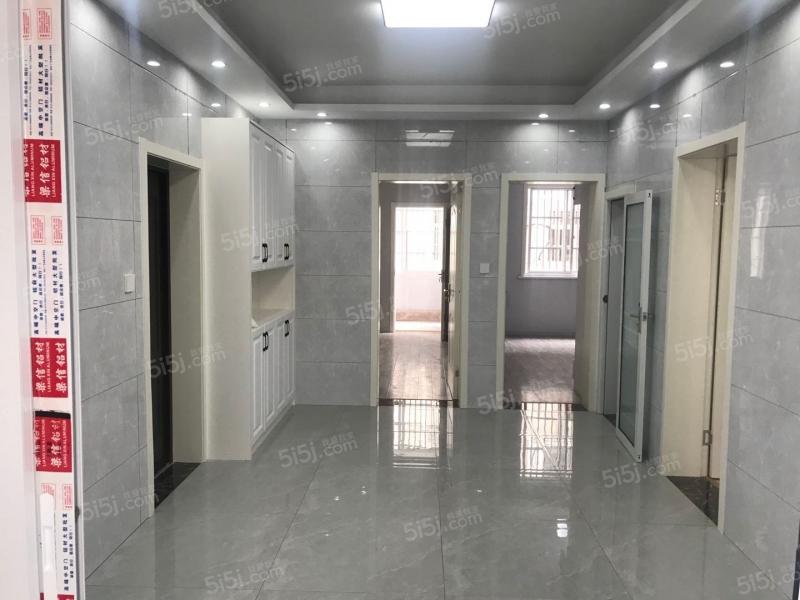 常州我爱我家上庄路城北新村旁(北环西路)精装三室 采光好 低楼层第8张图