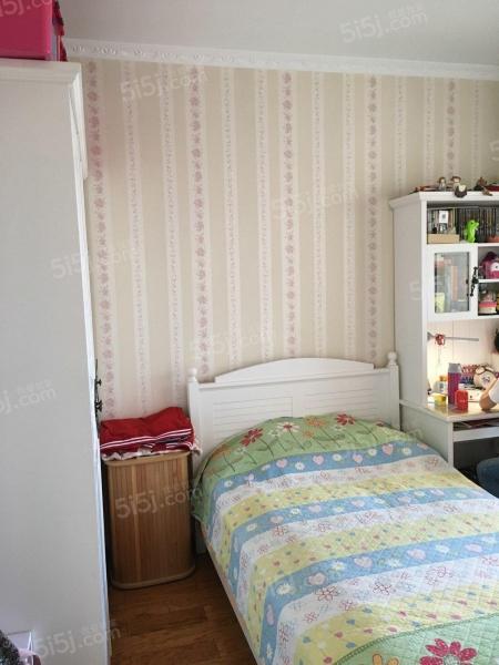 青岛我爱我家香缇树 2室1厅1卫 3200元/月 精装修 95平第2张图