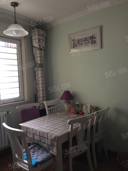 青岛我爱我家香缇树 2室1厅1卫 3200元/月 精装修 95平第4张图
