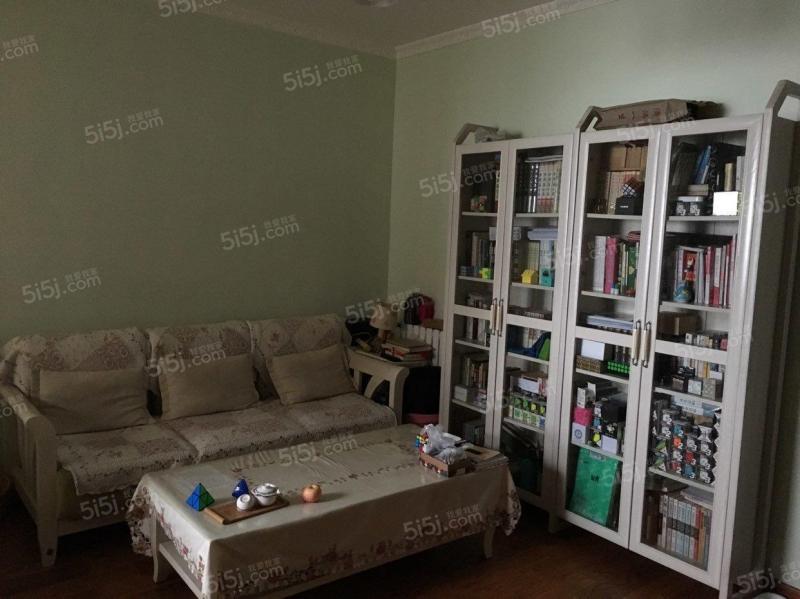 青岛我爱我家香缇树 2室1厅1卫 3200元/月 精装修 95平第5张图