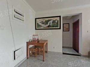 板桥富力 精装大三房 户型方正 南北通透采光好 设施齐全