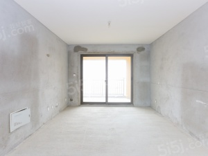 中交璟庭!吾悦广场北面三房两厅两卫,中间楼层价格合理!