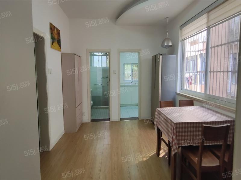 常州我爱我家荷花池公寓的新出两室,小面积总价低的,方便看,觅小北郊