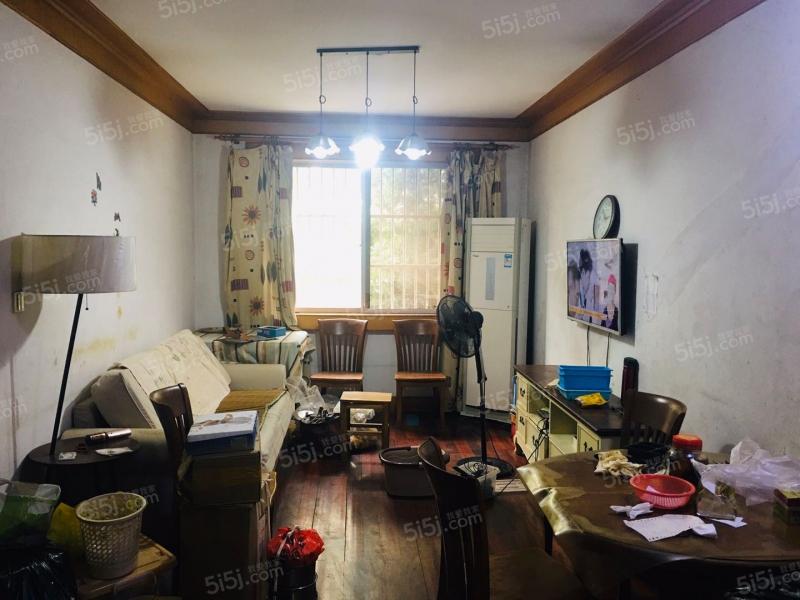 常州我爱我家地铁口永宁花园两室两厅一卫车库上一楼南北通透交通便利第8张图