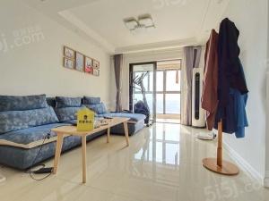 紫东 中海国际 精装修两房满2业主诚售前无遮挡