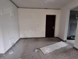 马群南 紫东新区 中海国际社区精装三房拎包入住 交通方便