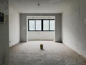 锦绣花园纯毛坯三房 中间楼层 只要长租
