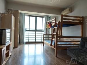 鼓楼江东 辰龙广场 单身公寓 白领优选 电梯房精装修