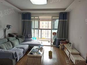 桥北高品质小区 上城二区两房 中上层 精装满两年 生活配套全